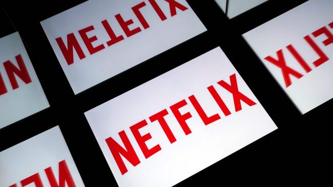 Netflix led the streaming revolution, but is now coming under pressure from rivals. Lionel Bonaventure/AFP