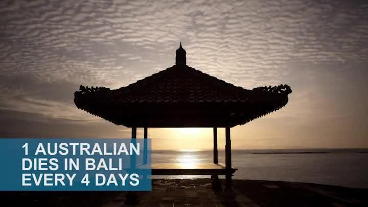 Tips to stay safe when travelling to Bali