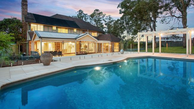Pool owners can now have a new income stream. Picture: Supplied