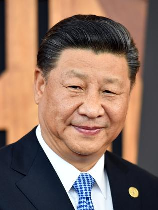 China's President Xi Jinping and US Vice President Mike Pence traded insults at the summit.