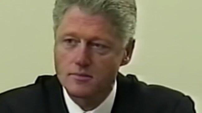 Monica Lewinsky tells all in 'The Clinton Affair'