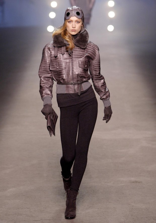 Hermes Ready-to-Wear Autumn/Winter 2009/10