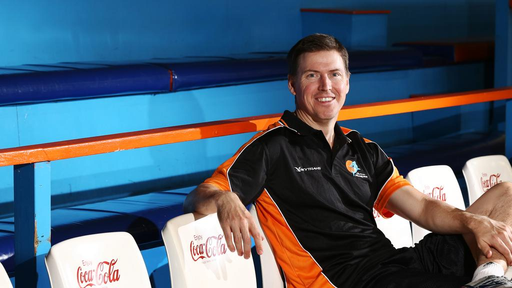 Players back Jamie as Taipans let him go   Cairns Post