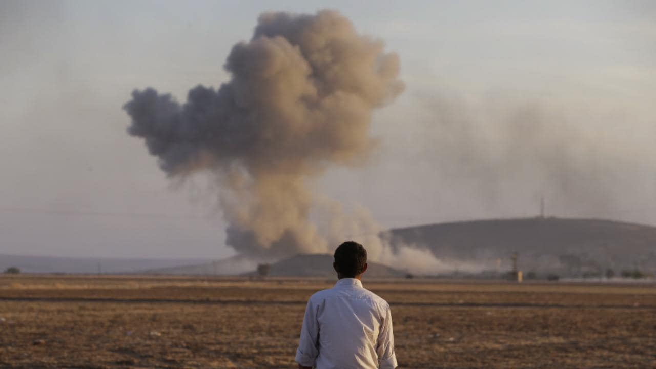 Kobani: Why It Matters to the Kurds, Turkey, and ISIS
