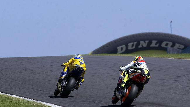 MotoGP will return to Donington Park in 2015.