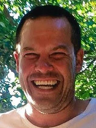 David Dick was killed at a Melbourne shopping centre in February 2017. Picture: Victoria Police