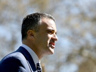 SA Labor vows to reverse privatisation