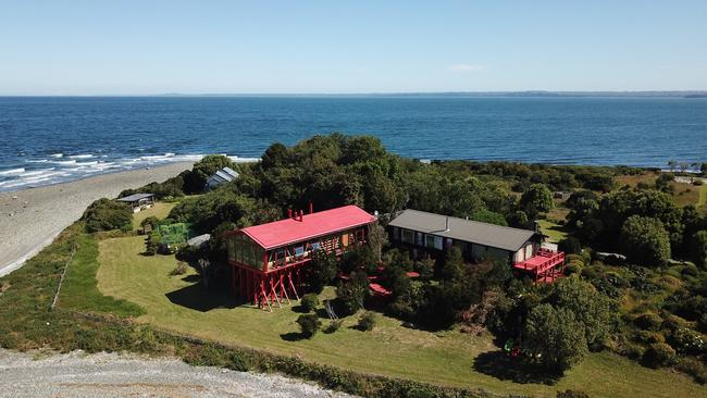 Ancud, Castro, Los Lagos, Chile. Supplied by Christie's International Real Estate