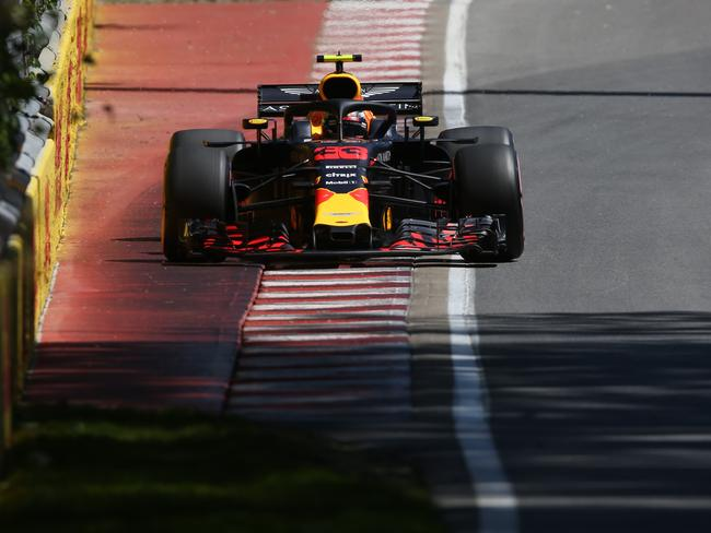 Verstappen and Red Bull left Ferrari bewildered.