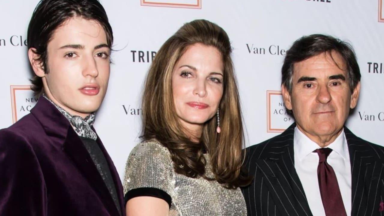 Harry Brant son of billionaire Peter Brant and supermodel Stephanie Seymour dead at 24 – NEWS.com.au