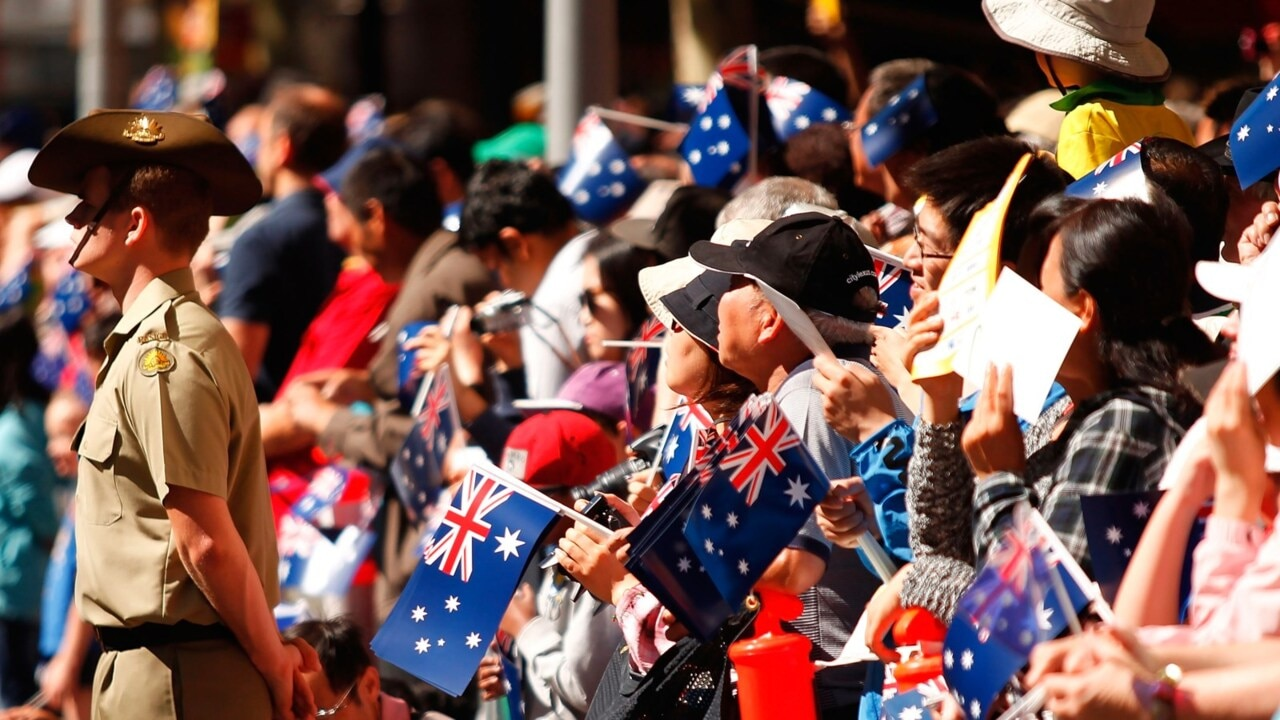 Poll suggests 'Australia the best place on earth' to live
