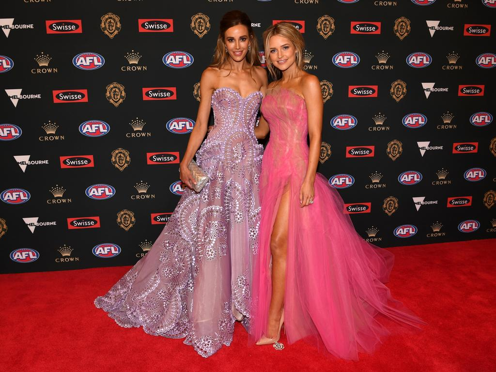 Brownlow red carpet 2018, pictures, gallery, best and worst dressed ...