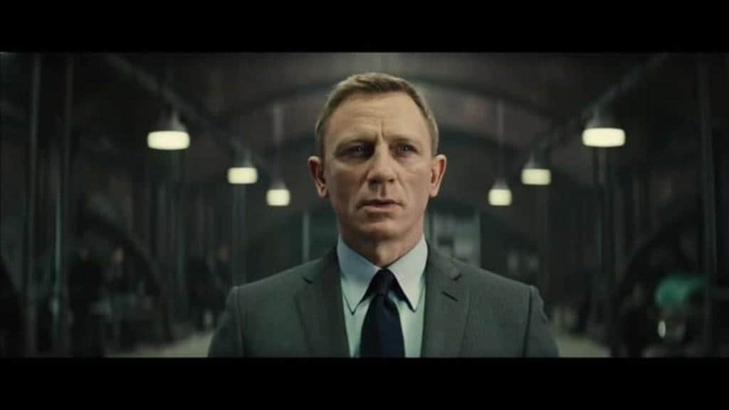3938cc0c572f0 James Bond Spectre  Bond films ranked