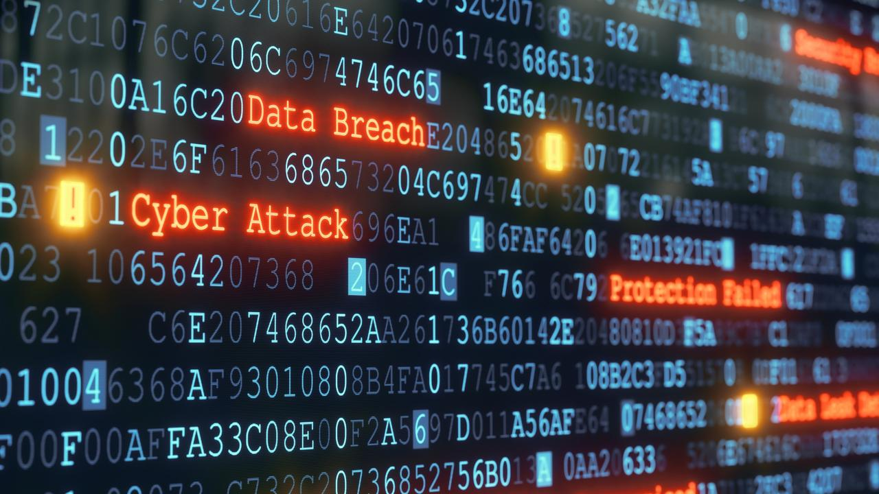 State Sponsored Cyber Attacks On The Rise Against Australia