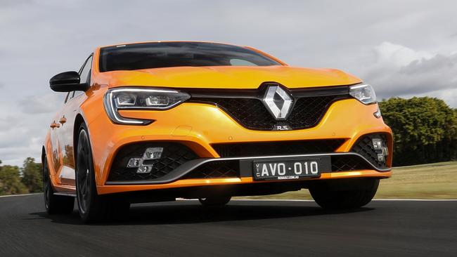The Megane RS is a cracking drive, but it comes at a price.