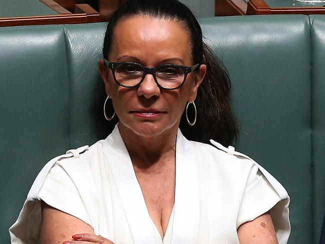 Labor MP Linda Burney wants the Centrelink debt recovery system suspended. Picture: Kym Smith