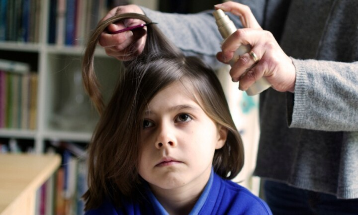 How to get rid of head lice without spending heaps of money