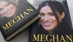 Meghan, A Hollywood Princess by Andrew Morton. Meghan Markle, the star of the long-running TV show Suits, is set to refashion the House of Windsor. Her marriage to Prince Harry in May at Windsor Castle.