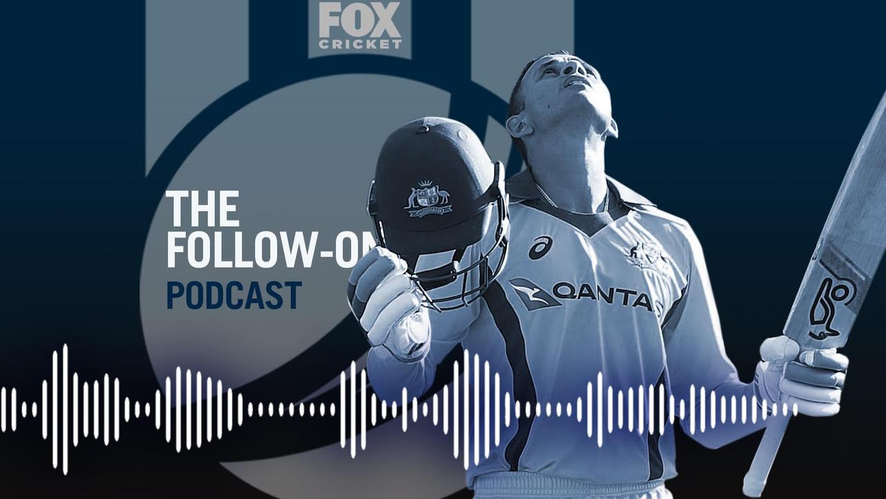 The Follow-On podcast: ODI, World Cup build-up