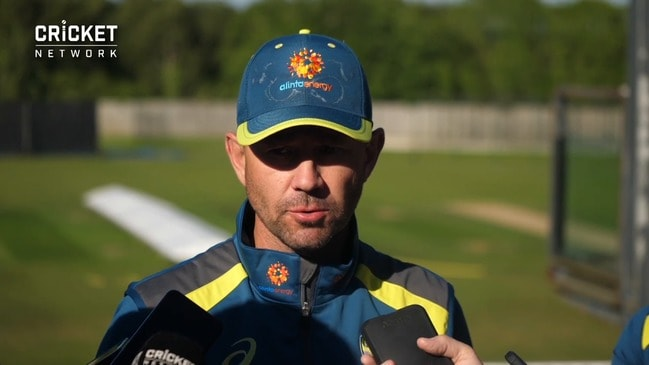 Ricky Ponting impressed with Australia's preparation