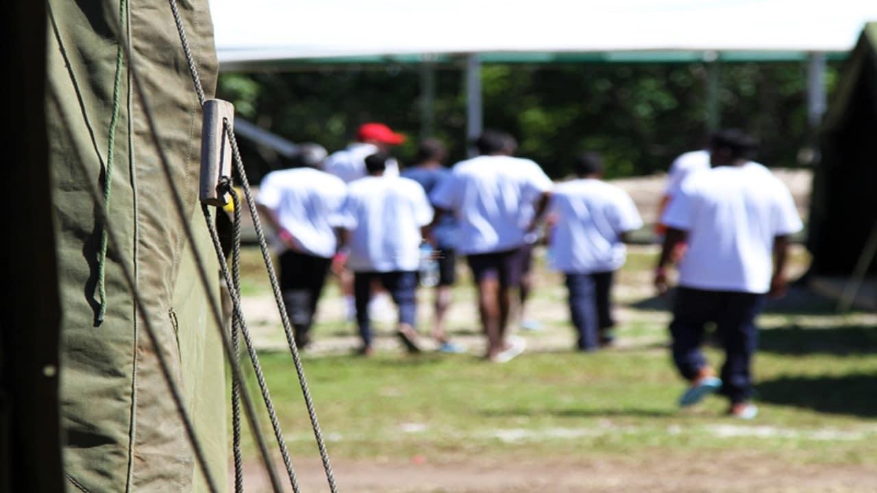 Nauru detainees resettled in South Australia: reports