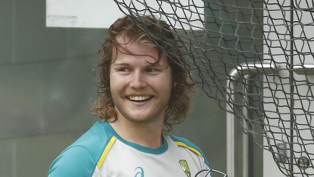 An independent neurologist has cleared Will Pucovski to play for Australia this week.