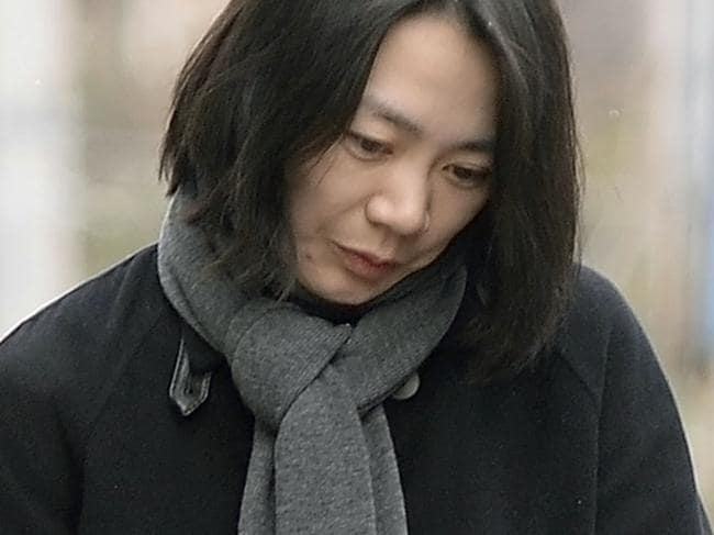 Cho Hyun-ah issued a grovelling public apology after the nut rage incident that was a major scandal in South Korea.