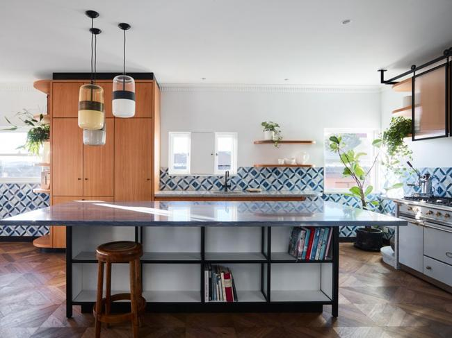 It's not all about the beach in Bondi, sometimes it's about a designer kitchen from $450 a night.