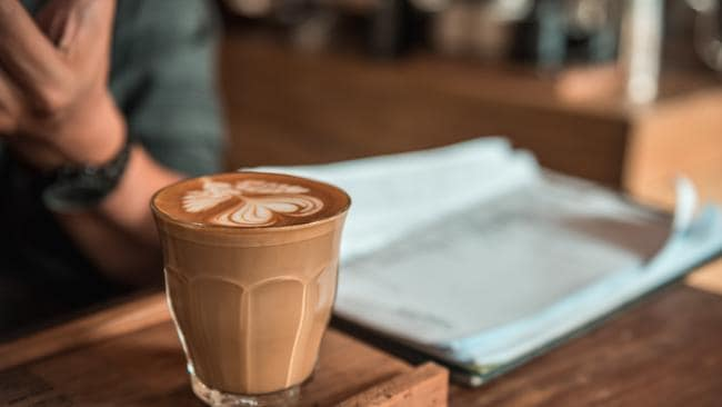 If you order a latte in Italy you are going to be disappointed. Picture: iStock