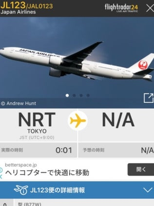 Following the crash, Japan Air Lines retired the flight number 123.