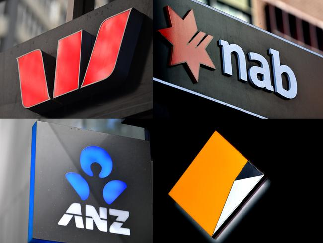 The Royal Commission has opened the eyes of Australians as to whether they want to stick with their current banks. Picture: AAP Image/Joel Carrett