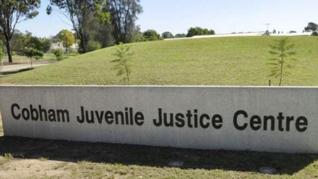 Cobham Juvenile Justice Centre