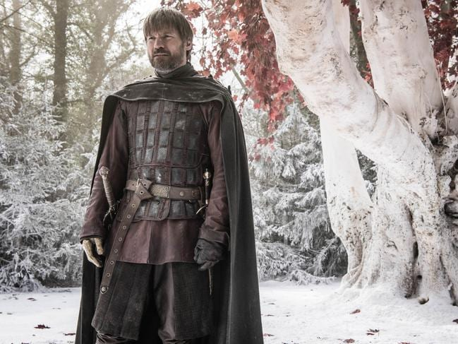 What will Jaime Lannister's fate be? Picture: HBO