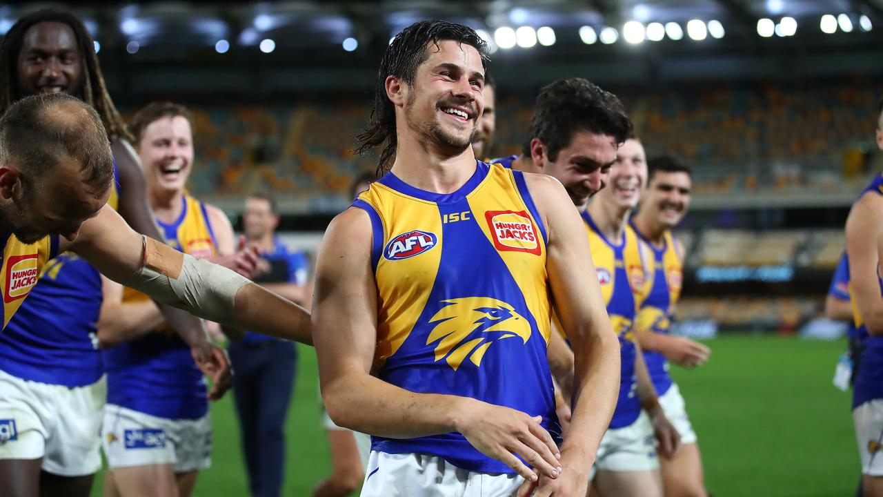 AFL finals fixture 2020: West Coast Eagles dream run, quarantine, David King Fox Footy
