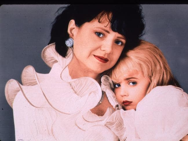 In 2013, US reports stated a grand jury believed there was enough evidence in 1999 to indict John and Patsy Ramsey. They were both cleared in 2008 through DNA evidence along with son Burke. Picture: Splash News