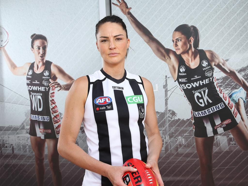 Sharni Layton photo