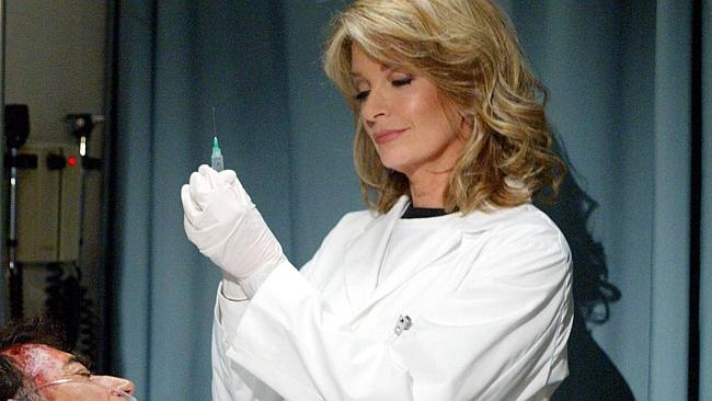 what type of source did marlena find during her research