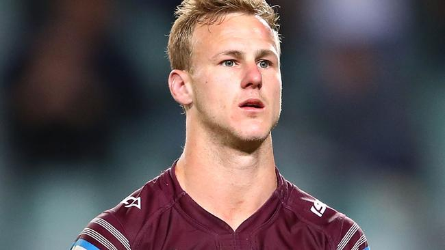 Daly Cherry-Evans is no longer Manly's fittest player.