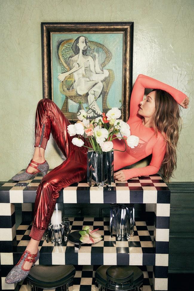 Hard metal: Kelly Wearstler designs a collection for Georg Jensen - Vogue Australia