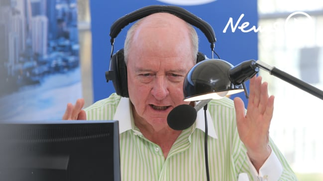 "Alan Jones: Gillard's dad ""died of shame"""