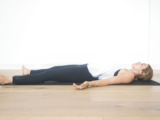 The yoga workout for adrenal fatigue you can do at home