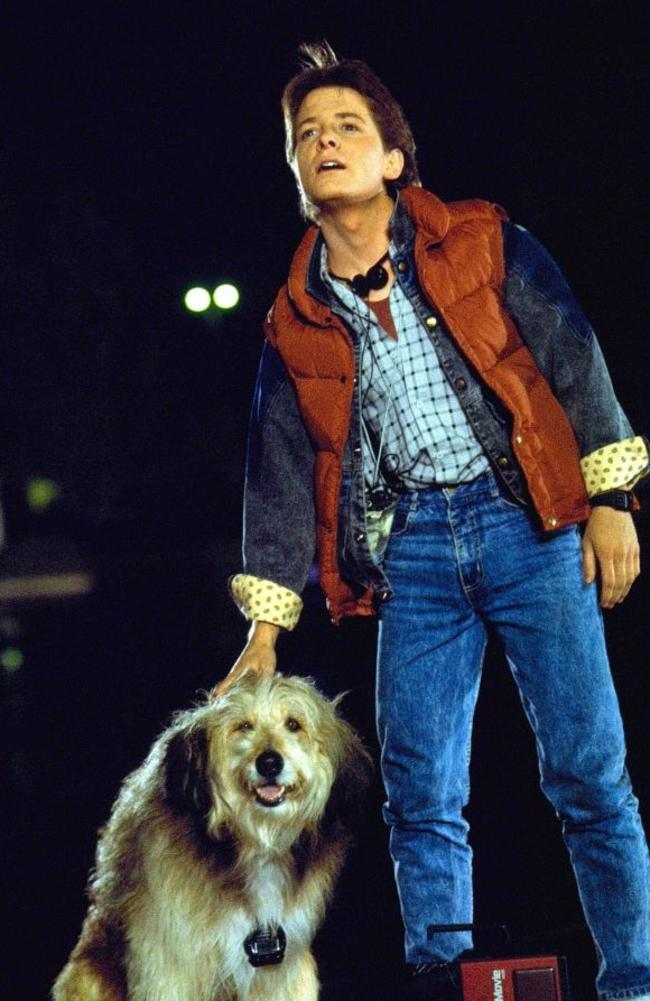 Would heading to a five-day event to celebrate the most important date in Back to the Future be worth it?