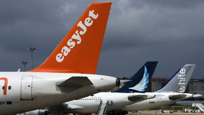 Aerotoxic syndrome: Airline Easyjet to filter plane cabin air