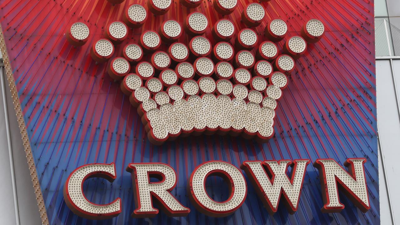 Gambling regulator accuses Crown of misleading investigation into arrests of staff in China – NEWS.com.au