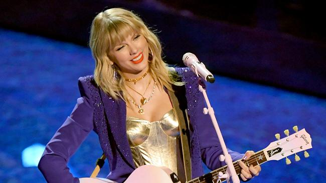 Swift is heading to Melbourne. Picture: Mike Coppola/Getty Images