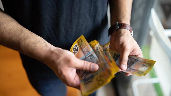 Money could start landing in your account within days. Picture: iStock