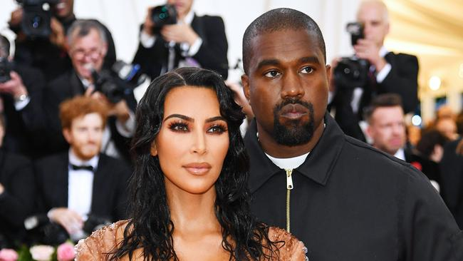 Kim and Kanye have revealed their newborn son's name