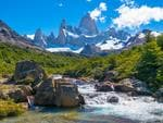 "<b>6. ARGENTINA:</b> Costs have been creeping up in Argentina but there's good news for travellers. Lonely Planet's tip: ""Overseas visitors who pay for their lodging with an international credit card will receive a refund on the 21 per cent rate of Value Added Tax."" Picture: Nido Huebl / Shutterstock"
