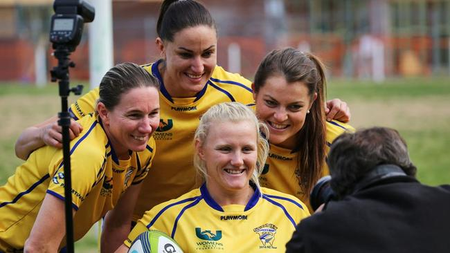 The Wallaroos have never beaten New Zealand in 15s rugby.
