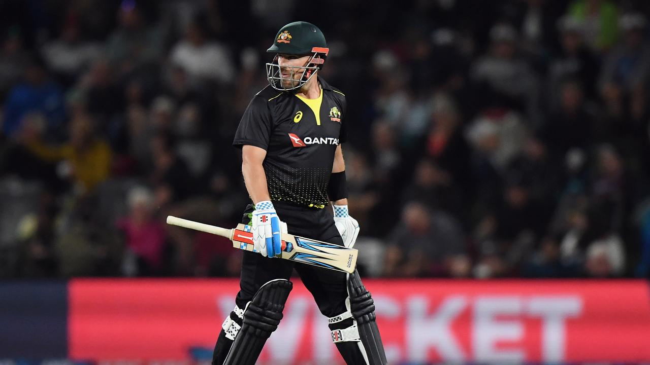 Glaring World Cup issue facing 'sloppy' Aussies; Stoinis' wake-up call: T20 Talking Points – Fox Sports